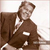 Partitura Blueberry Hill Fats Domino