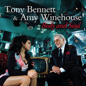 Partitura Body and Soul Tony Bennett