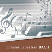 Partitura Adagio en Re menor (Bach-Marcello) J.S. Bach