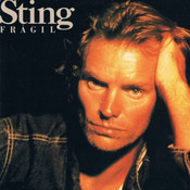 Partitura Fragile Sting