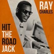Partitura Hit the Road Jack Ray Charles