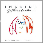 Partitura Imagine John Lennon