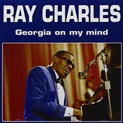 Partitura Georgia on my mind Ray Charles