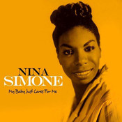 Partitura My baby just cares for me Nina Simone