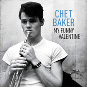Partitura My Funny Valentine Chet Baker