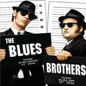 Partitura Sweet Home Chicago The Blues Brothers