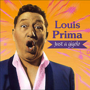 Partitura Just a gigolo Louis Prima