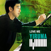 Partitura Love me Yiruma