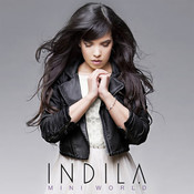 Partitura Songbook Mini World INDILA