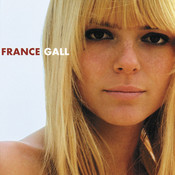 Partitura La déclaration d'amour France Gall