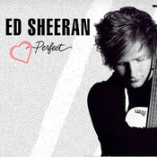 Partitura Perfect Ed Sheeran