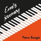 Partitura Emi's Journey John Cloo Countee