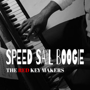 Partitura Speed Sail Boogie The Red Key Makers