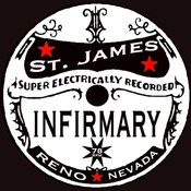 Partitura St. James Infirmary Blues Blues traditionnel