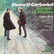 Partitura The Sound of Silence Simon & Garfunkel