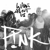 Partitura What about us Pink