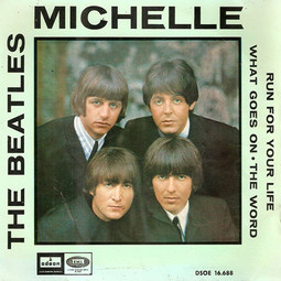 michelle-the-beatles - The Beatles