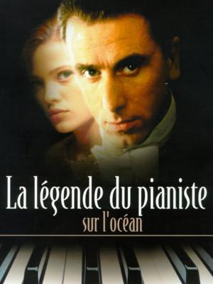 La leyenda del pianista en el océano