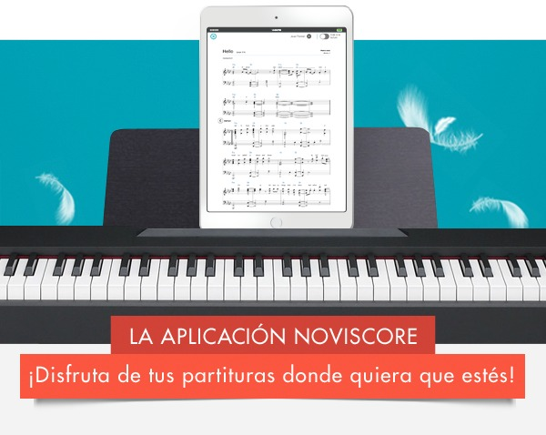 application noviscore