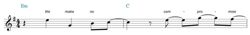 instrumentos en si bemol