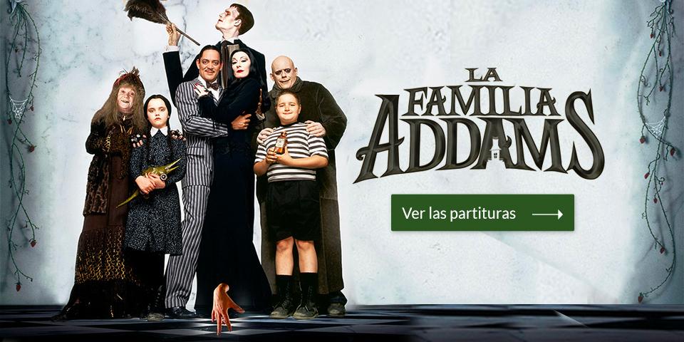 AddamsFamily ES