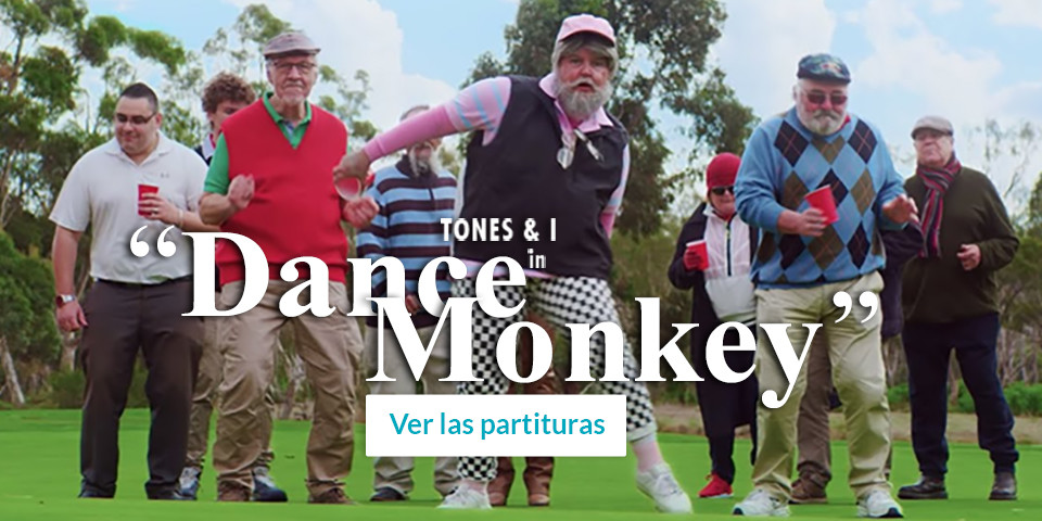DanceMonkey ES